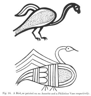 Philistine Bird